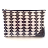 Cosmetics Clutch / Black Diamond One