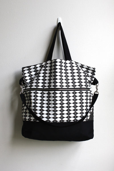 Carry All Bag / Black Diamond One