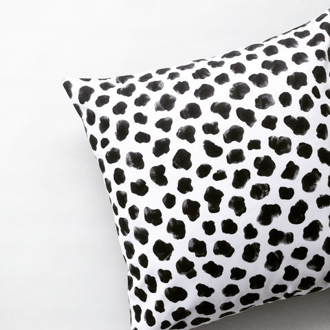 Cushion / Monochrome Cheetah