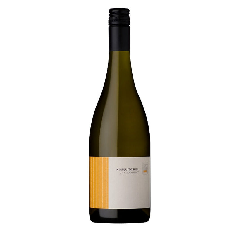 2018 Mosqutio Hill Chardonnay Emeritus