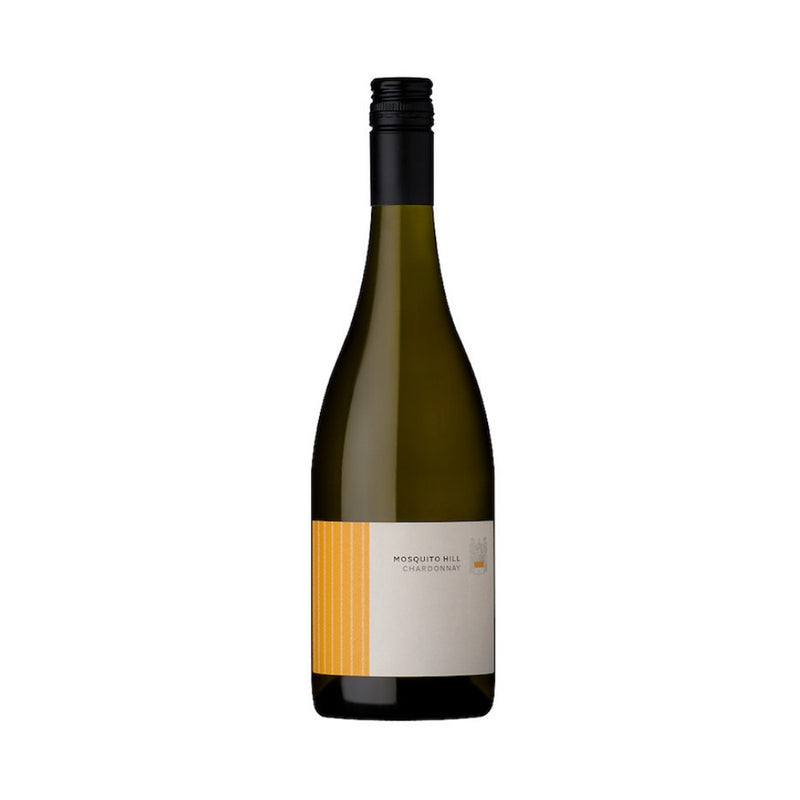 2017 Mosquito Hill Chardonnay