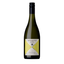2018 Mosquito Hill Chardonnay Bowtie