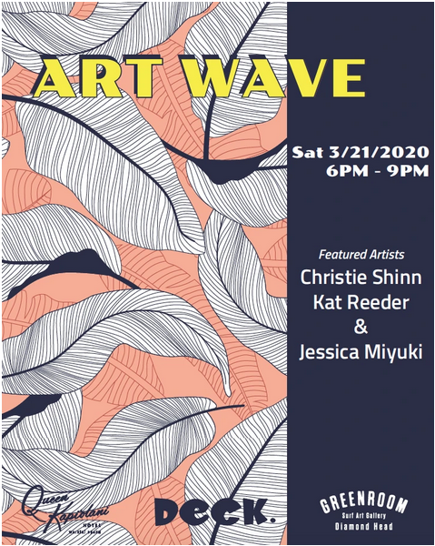 ART WAVE Vol.5
