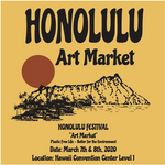 HONOLULU Art Market