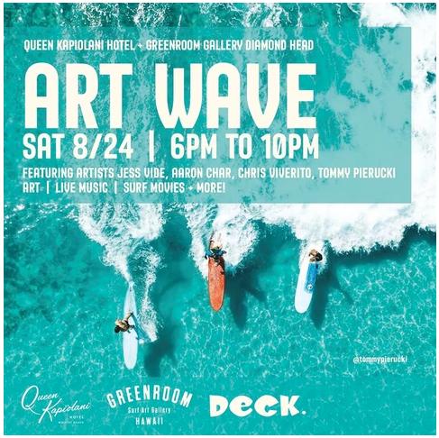 ART WAVE Vol.2