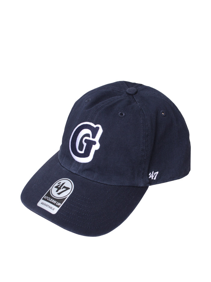 "Greenroom ""G"" Logo patch Baseball Cap"