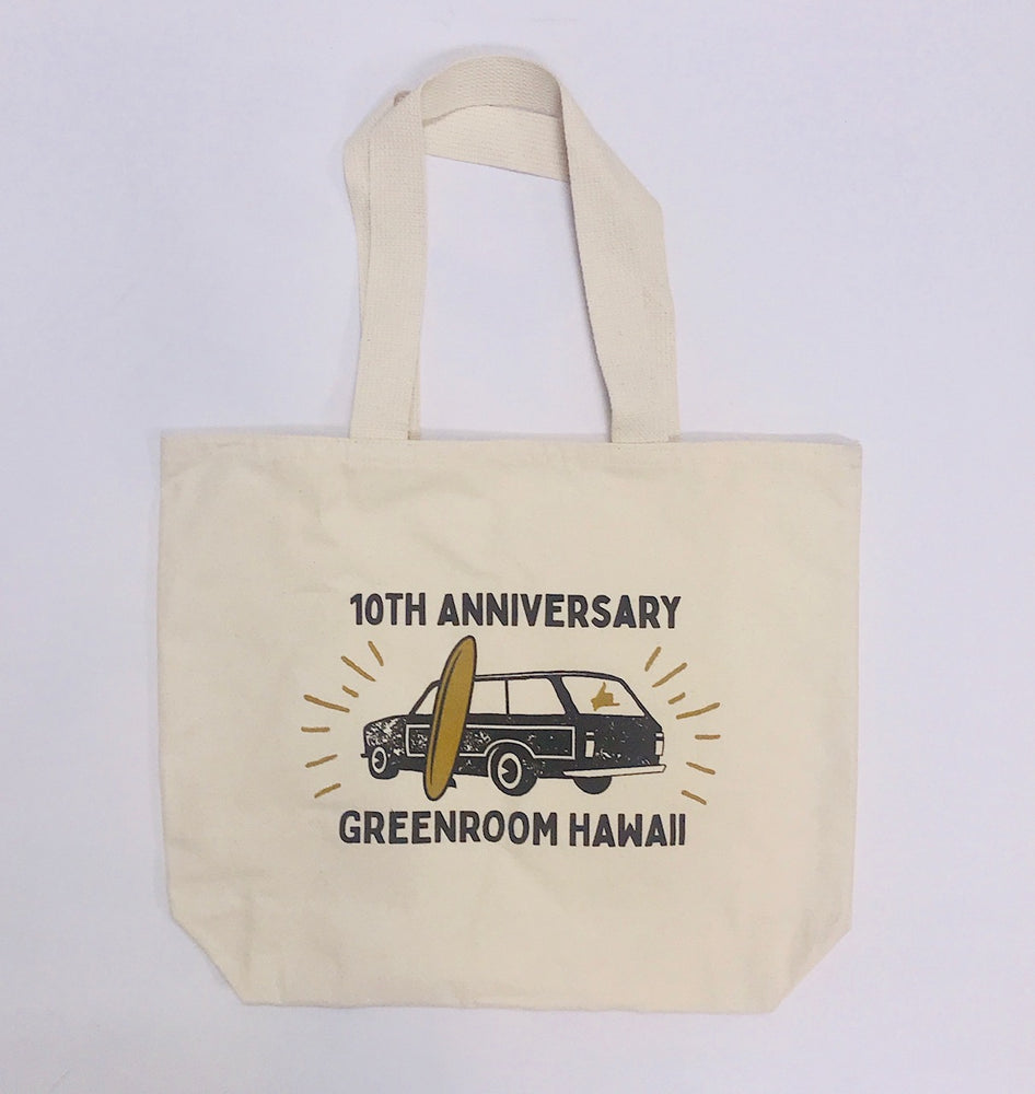 10th Anniversary Tote - Wagon