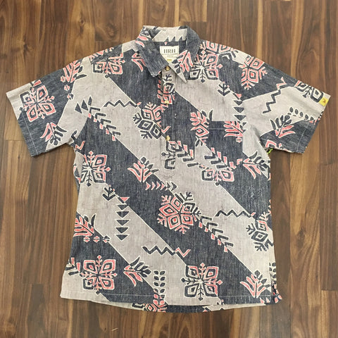 Medium Aloha Shirt I