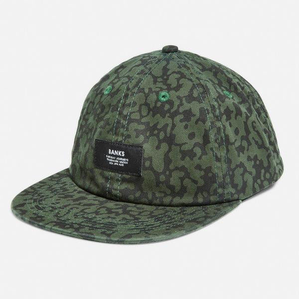 Banks Harvest Hat