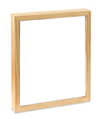 Natural Wood Gallery Frames