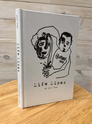 Life Lines Book - By Russ Pope