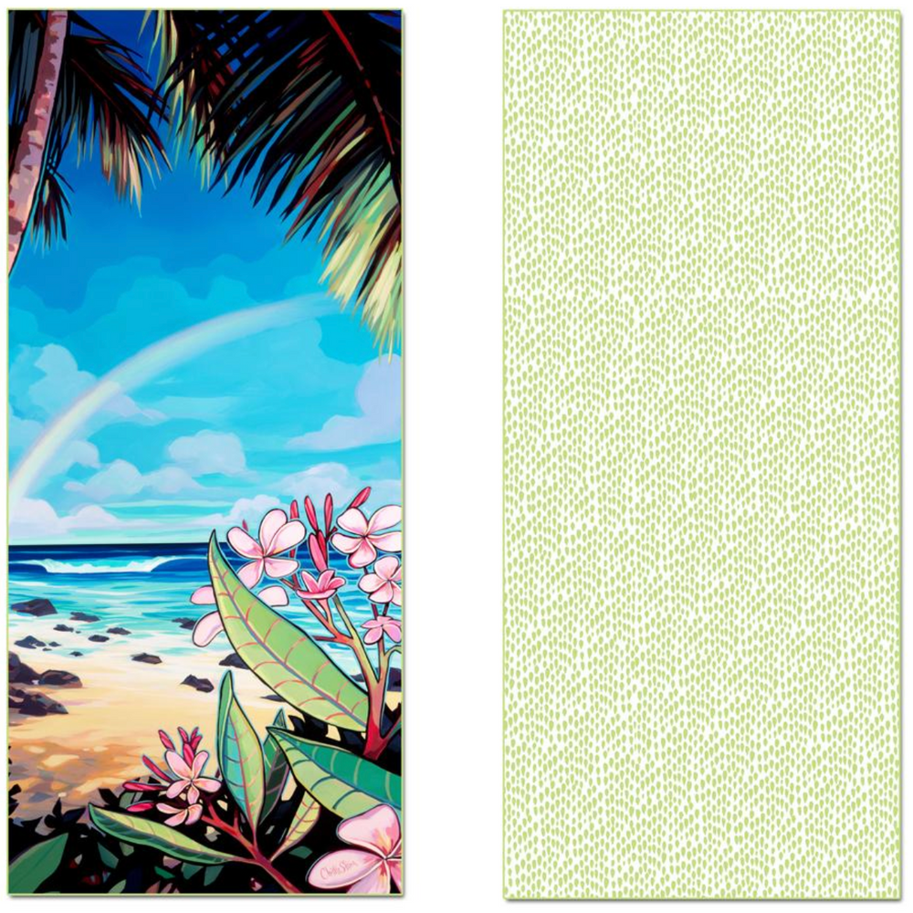 Surf Saturday - Surfer Towel