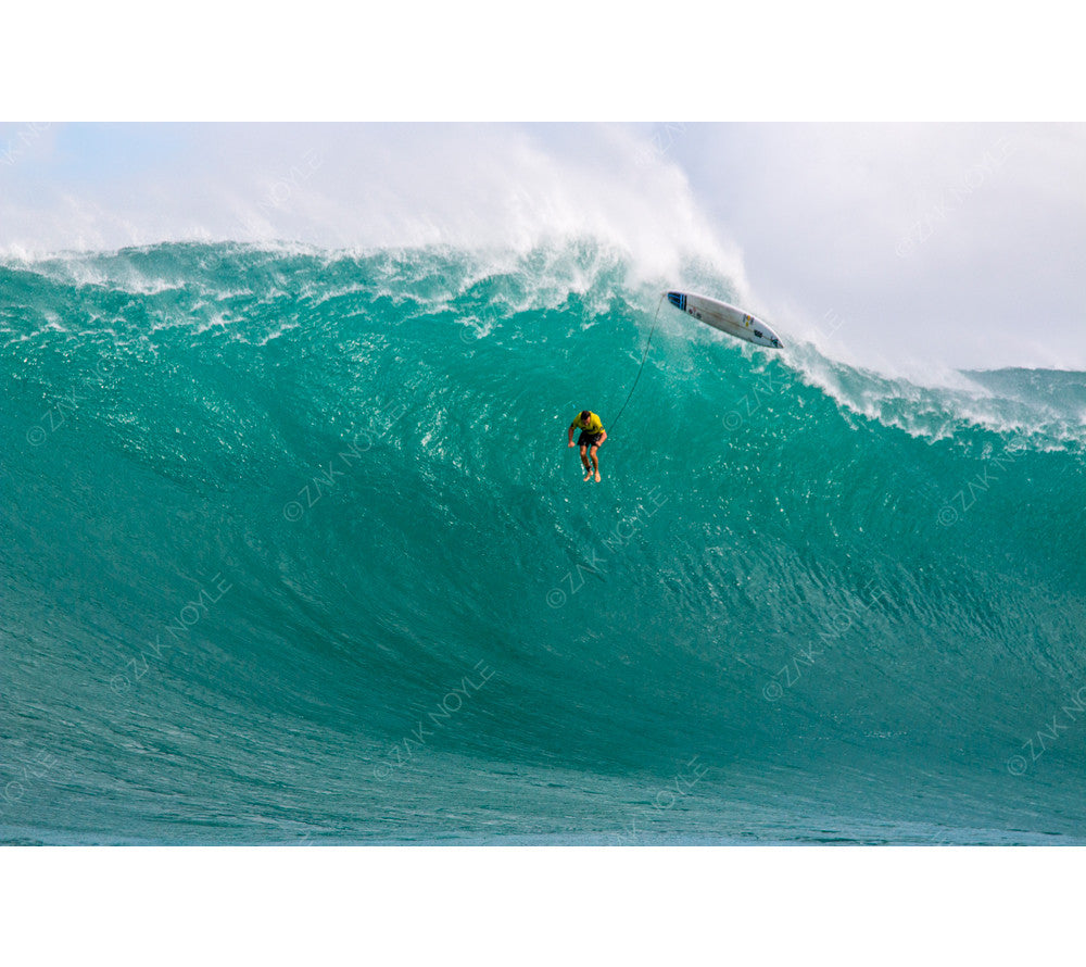 Eddie Aikau: Invitational 10