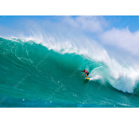 Eddie Aikau: Invitational 11