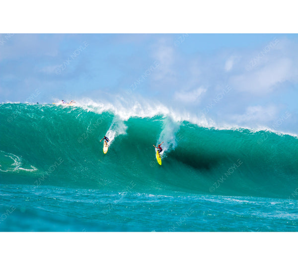 Eddie Aikau: Invitational 12