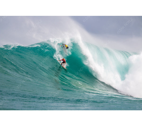 Eddie Aikau: Invitational 8