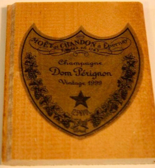 Dom Perignon Coasters (set of 4)