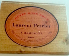Laurent-Perrier (set of 4)