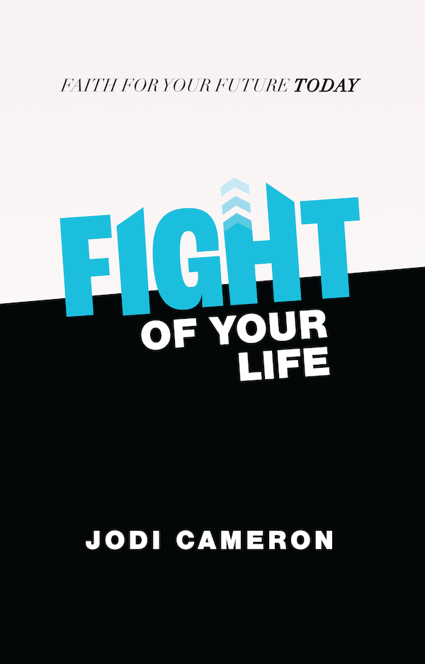 Fight of Your Life (paperback)