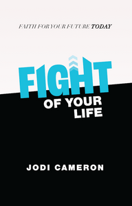 Fight of Your Life - (paperback)