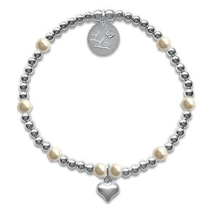 Little LL June Birthday Bracelet