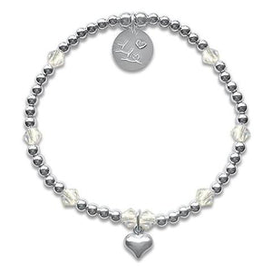 Little LL April Birthday Bracelet