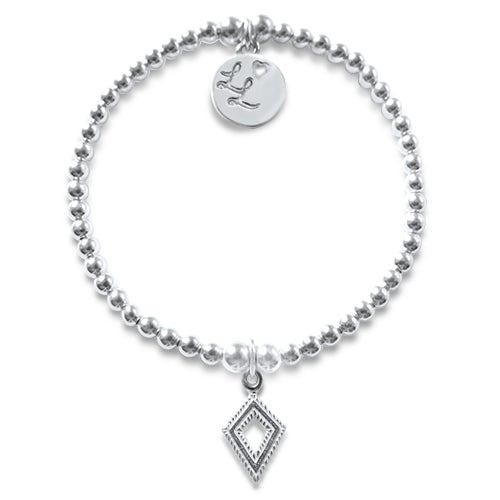 Little LL Diamond bracelet