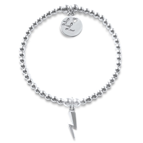 Little LL Lightning Bracelet