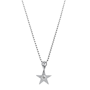 Birthday and Special Star Necklace