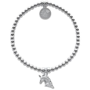 Little LL Unicorn Bracelet