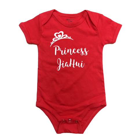 Princess Name