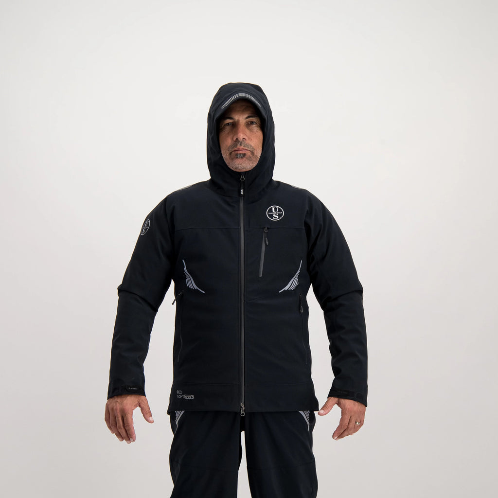 SEAMSEALED ECO SOFTSHELL JACKET