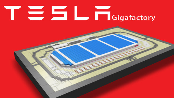 Powering the Tesla Gigafactory | Energy Matters