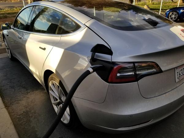 Trump's 2020 Budget Plans To Do Away With EV Tax Credit ...