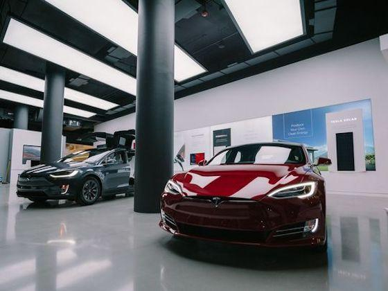 Tesla S Car Buying Experience Is Different Here S Why Evannex Aftermarket Tesla Accessories
