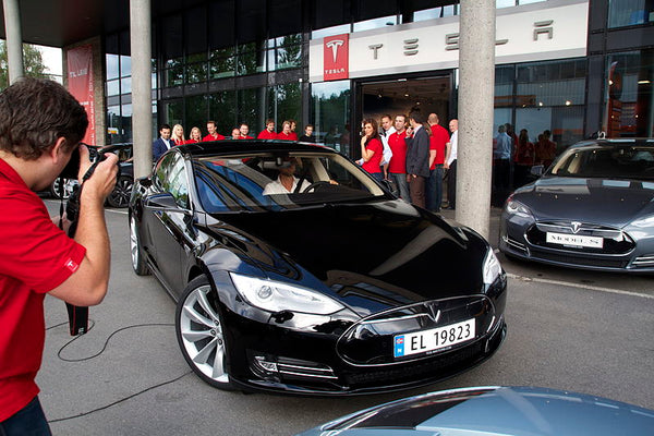In Norway It May Be Cheaper To Run A Tesla Than A Toyota Prius