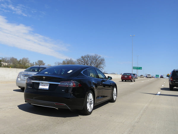 No Supercharger? No worries, this Tesla owner has a hack for
