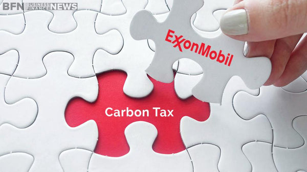 Tesla and Exxon agree, it's time for a carbon tax [Video
