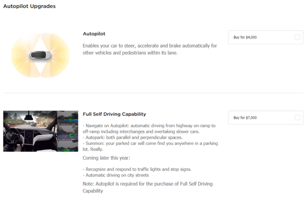 Infographic: Tesla's recent changes to its Autopilot ...