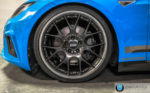 performance BBS 21-inch up-01 wheel