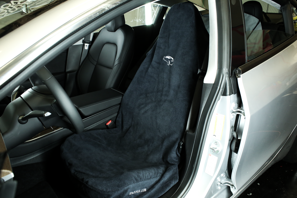 Seat Hoodie for Tesla Model 3