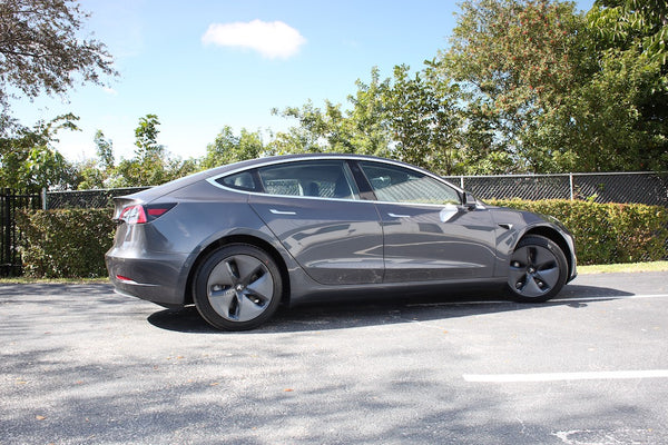 Tesla Model 3 Owners Survey details problems and resolutions
