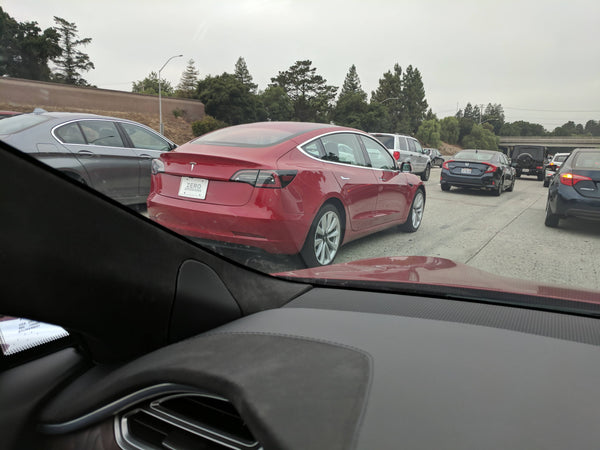 Could Tesla Model 3 Become One Of America S Best Selling Cars