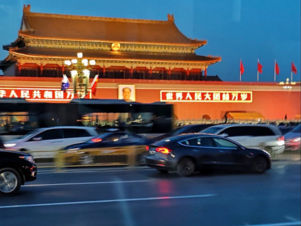 Are China S Electric Car Companies Ready To Take On Tesla