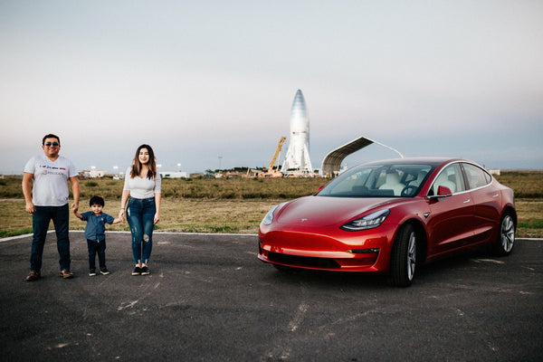 Consumer Reports Tesla Model 3 Is The Car That Owners Love The Most Evannex Aftermarket Tesla Accessories