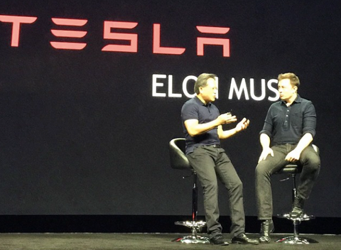 jen-hsun huang interview with elon musk on self-driving cars and deep learning