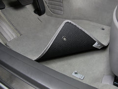 Tesla Model S Lloyd's luxe mats instructions