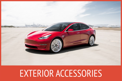 Tesla Model 3 Accessories | EVANNEX Aftermarket Tesla Accessories