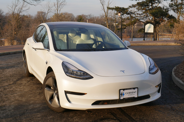 A handy guide for picking the right Model 3 before Tesla's prices