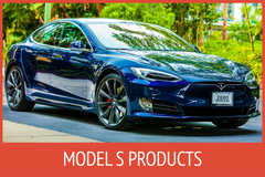Tesla model s aftermarket accessories